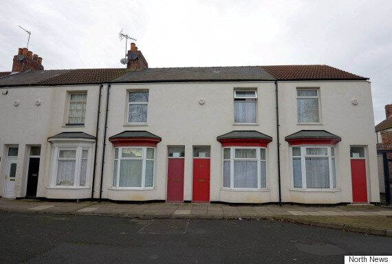 Asylum Seekers' Red Front Doors To Be Repainted After G4S Blamed For 'Apartheid' Policy In