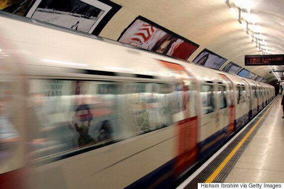 Reports Of Sexual Offences On London Underground Are Rising, According To New