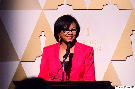 Oscars 2016: Academy Boss Cheryl Boone Isaacs Responds To Boycott, Vowing To Diversify The