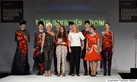 Graduate Fashion Week 2015: All You Need To