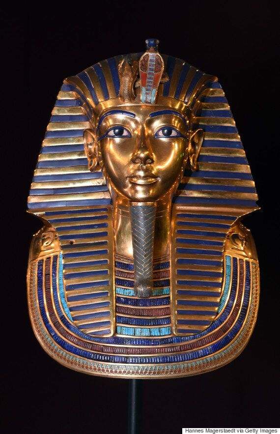 Queen Nefertiti Mystery: Egypt To Scan King Tutankhamun's Tomb For Lost Royal's