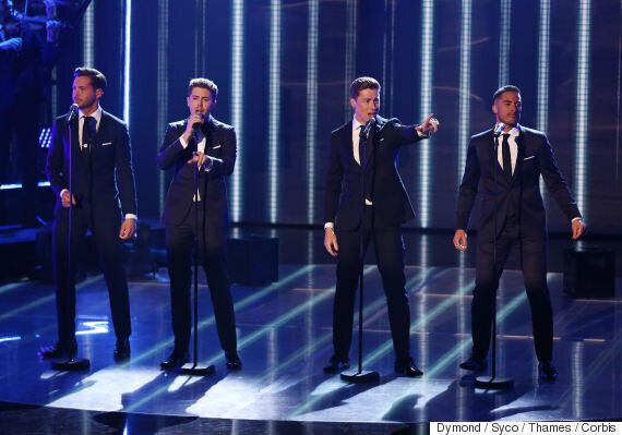 Jack Pack Return To 'Britain's Got Talent': Who Is The New