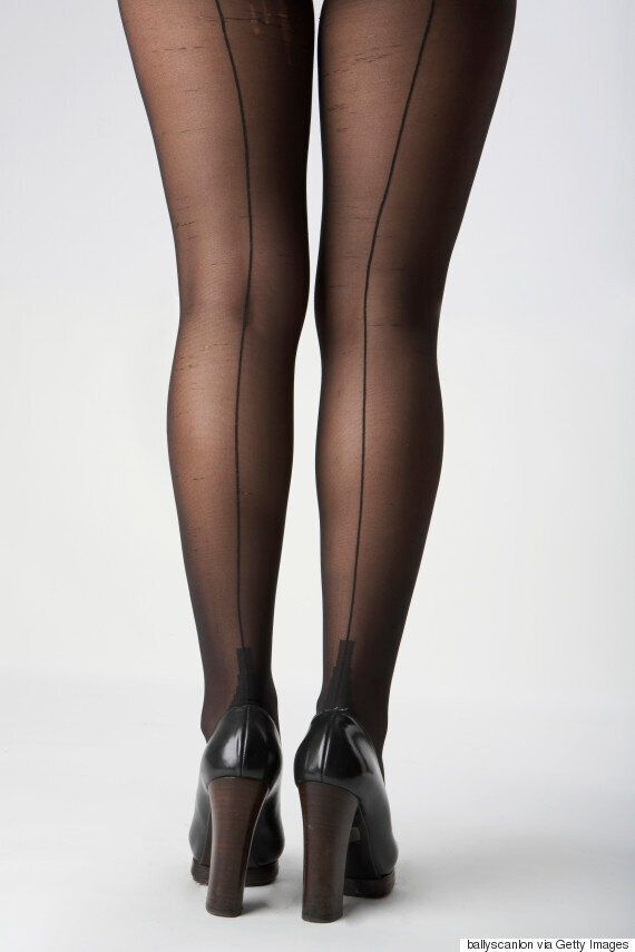 The Perfect Pair Of Tights: Mathematician Invents Formula To Find Ideal Denier Whatever The