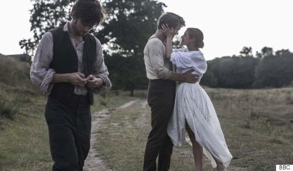'1864' Star Soren Malling On The Strange Sensation Of Being Mobbed In UK, And Why Danish Drama Hits The