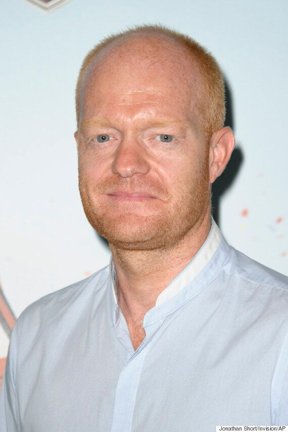 'EastEnders': Max Branning Actor Jake Wood To Leave The BBC Soap (But He'll Be