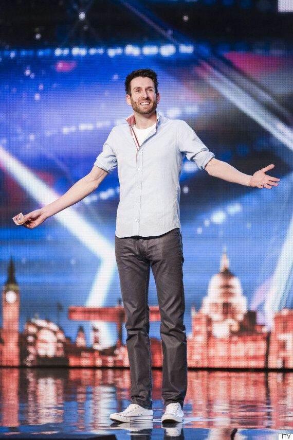 'Britain's Got Talent': Magician Jamie Raven's Trick Exposed By Eagle-Eyed