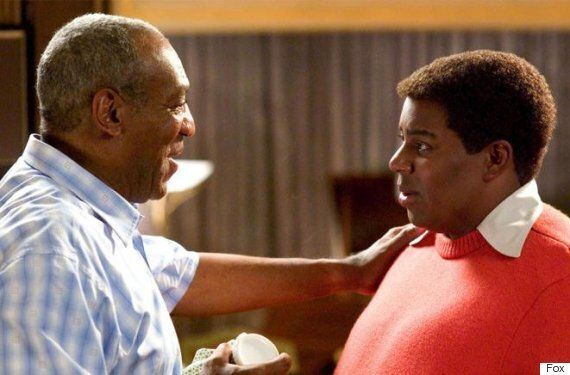 Bill Cosby Had Some Disturbing Advice For His Co-Star Kenan Thompson During Filming Of 'Fat