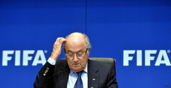 Fifa Corruption Scandal Arrests Prompt Threats From Major Sponsors Over World Cup
