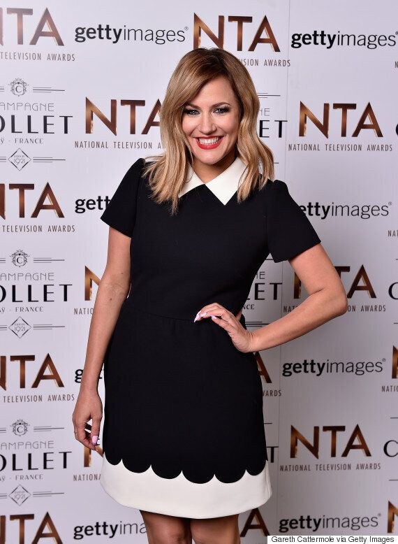 NTAs 2016: 'Strictly Come Dancing' Beats 'X Factor' To Win Best Talent Show At 21st National Television