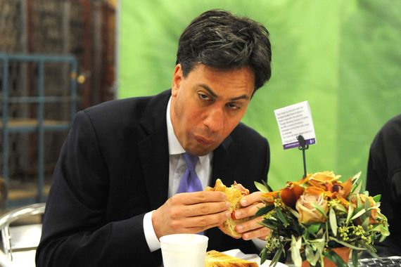 £40m Spent On General Election Campaign, But Winning Tory Attack Ad Was Put Together For Just