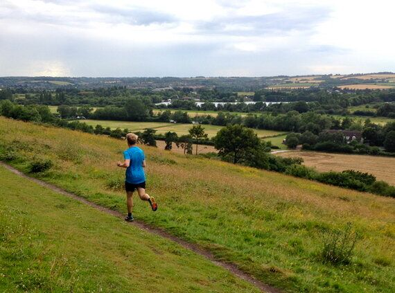 Running Toys and Subwoofed Noise: Britain's Running