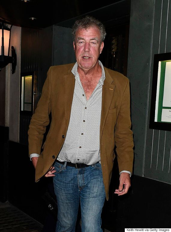 Jeremy Clarkson Gets A Mauling On 'Have I Got News For You' As He Makes His BBC