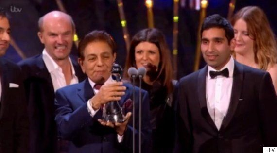 NTAs 2016: 'Gogglebox' Wins Best Factual Television Programme For The Second Time, With Sid Siddiqui...