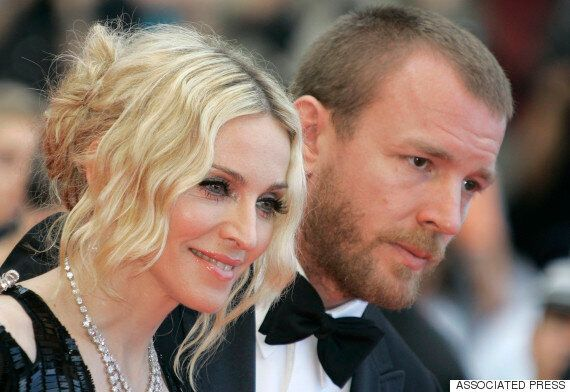 Madonna Brands Ex-Husband 'A C***' On Stage. Was She Taking Aim At Guy Ritchie In Midst Of Custody Battle...