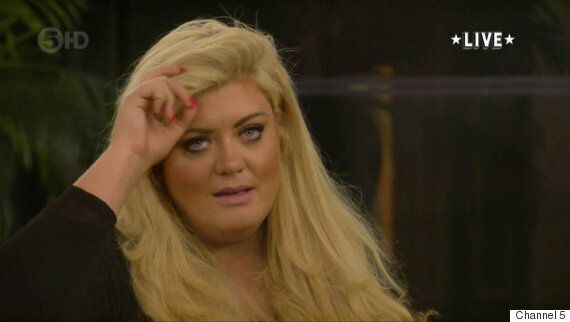 'Celebrity Big Brother': Gemma Collins Clashes With John Partridge Again, Accusing Him Of Being 'Obsessed'...