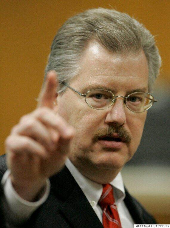 'Making A Murderer' Prosecutor Ken Kratz Says He Was 'A 'Dick' During Steve Avery's