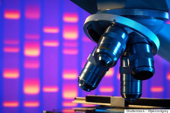 Cancer Patients Join Ground-Breaking Disease Probing Genome