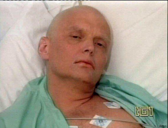 Vladimir Putin 'Probably Approved' Assassination Of Alexander Litvinenko, Public Inquiry
