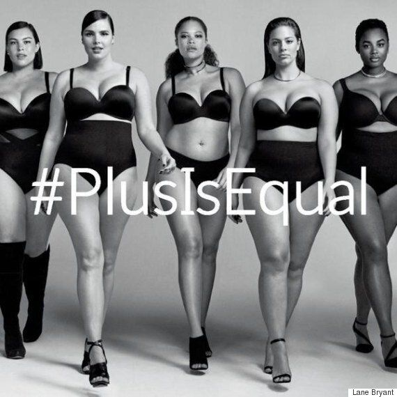 #ThisIsPlus: Women And Men Call Out The Lack Of Diversity In Plus Size Fashion