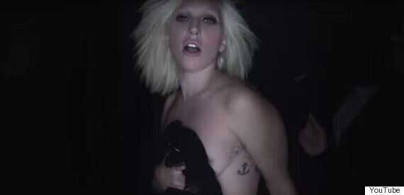 Lady Gaga Has Covered Chic's 'I Want Your Love' For Tom Ford's SS16 Campaign And It Is Gloriously Camp