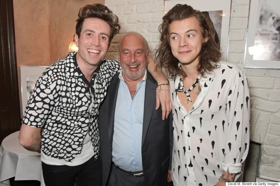 Nick Grimshaw Topman Collection: What Does It Look Like On The Average British