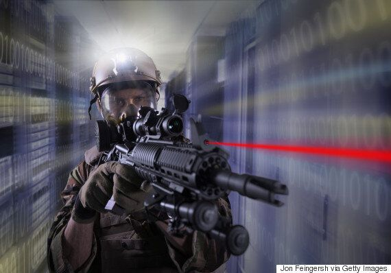 DARPA Announces Program To Create 'Cyborgs' By Letting Humans Talk To