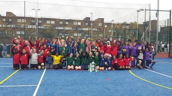 Making Sports Fun and Accessible for All: A new Mayor who prioritises sports for every young