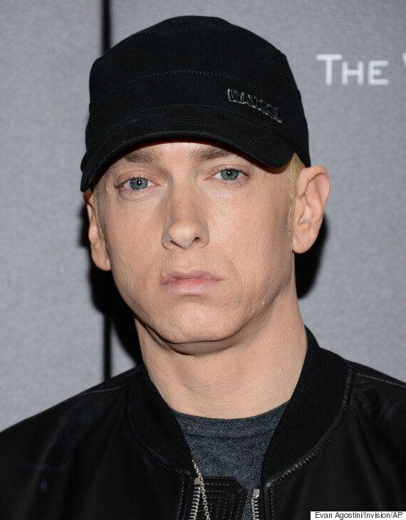 Eminem's Sister-In-Law Dawn Scott Dies Following A Suspected Drug