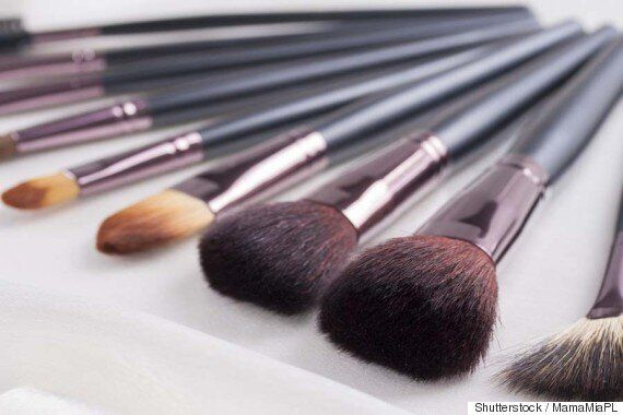 How Often Should You Wash Your Makeup Brushes? Expert