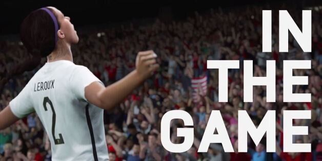 FIFA 16 Will Finally Feature Female Players And Women's
