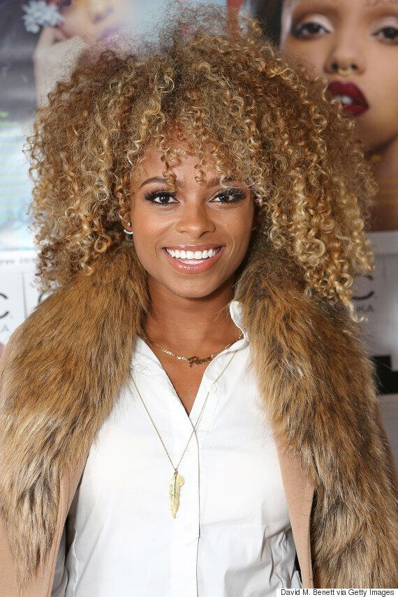 'X Factor': Fleur East Reveals First New Music Since The 2014 Series