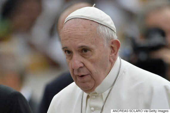Pope Francis Met Gay Couple, As Well As Kim Davis, During US Visit, Vatican