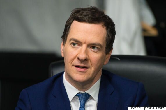 Real People Talk About How Tory Tax Credit Cuts Will Affect