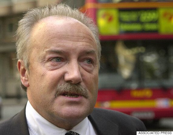 George Galloway Announces He's Running For Mayor Of London In 2016 In A Very Bizarre