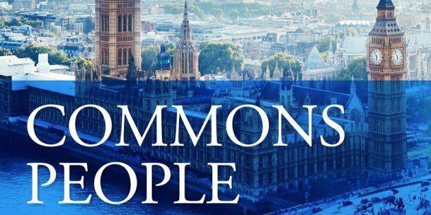 Commons People Politics Podcast: Vive Le Croissant