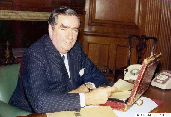 Denis Healey Dead: Former Labour Chancellor Dies At Home In Sussex, Aged