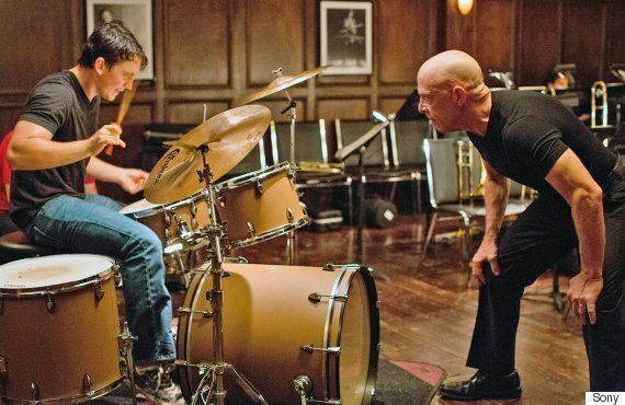 'Whiplash' Star Miles Teller: Drumming, The Music On His iPod And First Ever Musical