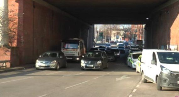 Salford Murder Inquiry Launched: Homeless Man Daniel Smith 'Suffered A Number Of Injuries' After Being...