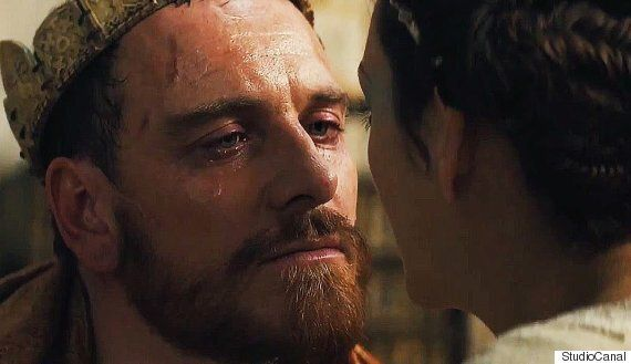 EXCLUSIVE: Behind The Scenes With Michael Fassbender As He Discusses Challenges Of Playing