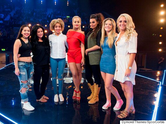 'X Factor': Rita Ora's Final Six Girls Revealed, After Facing Audience's Wrath At Six Chair Challenge