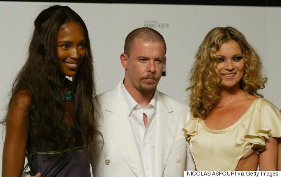 Alexander McQueen Film In The Works: Fashion Designer's Life Will Be Brought To The Big