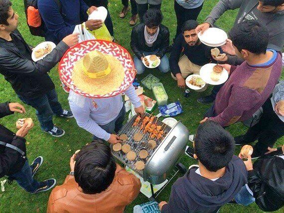 Seven Reasons Why Islamic Societies are the Best Societies on