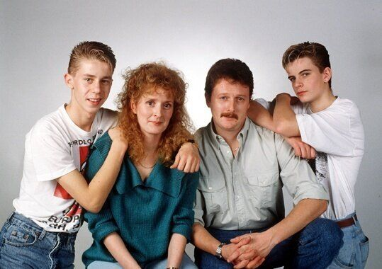 Late 80s to Early 90s - A Golden Era for 'Coronation