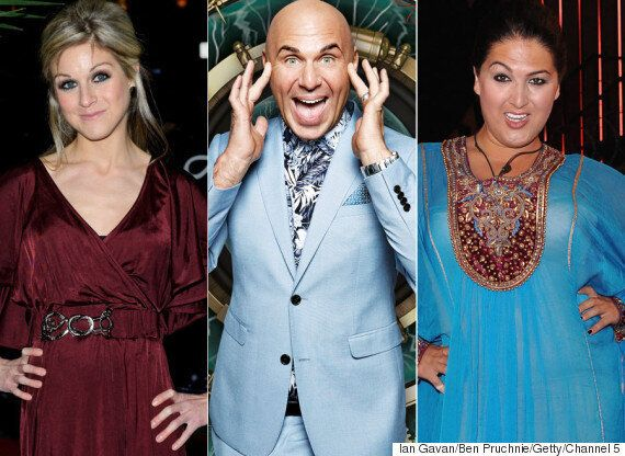 'Big Brother': Familiar Face Joins New Housemates After Eviction, Will It Be Nikki Grahame Or Simon