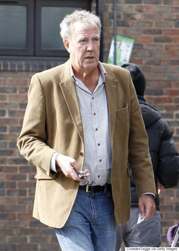 Jeremy Clarkson Reveals Rehab Stint After Being Sacked From 'Top Gear': 'I Was About To Become A Drooling
