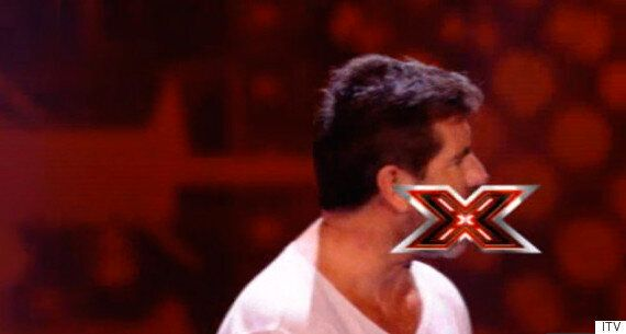 'X Factor' 2015: Simon Cowell Apologises For Foul-Mouthed Category Outburst: 'It's Not Big And It's Not