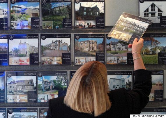 Young People Have A Surprising Amount Of Trust In Estate Agents And Politicians, Poll