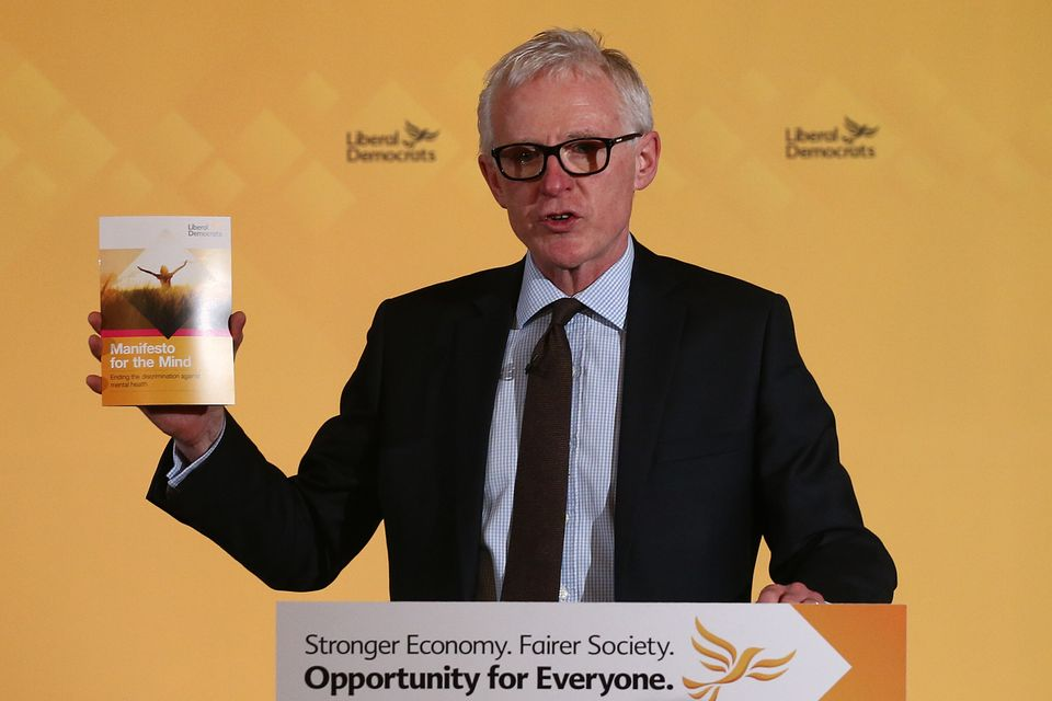 The Men Who Want To Lead The Lib Dems Are Taking Lessons From Norwich City And Blackburn