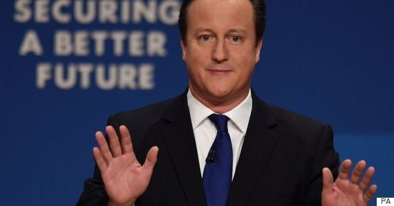 David Cameron Rebuked Once Again By Oxford Council Leader After Complaining Of Budget