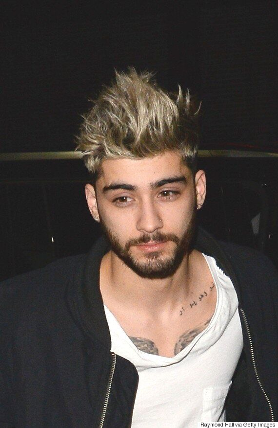 Zayn Malik To Appear On 'The Graham Norton Show' For First Post-One Direction TV
